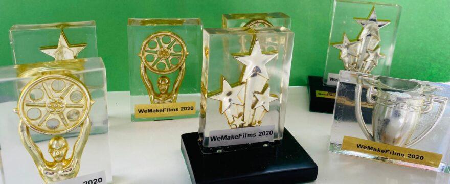 Film Festival Winners – 13/06/20